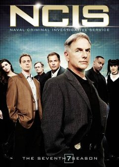 NCIS. Season 7 cover image