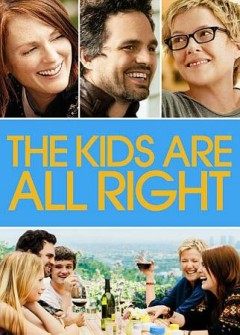 The kids are all right cover image