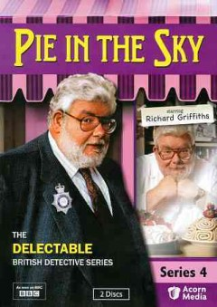 Pie in the sky. Season 4 cover image
