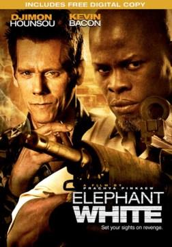 Elephant white cover image