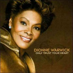 Only trust your heart cover image