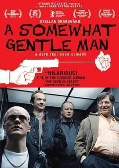 A somewhat gentle man cover image