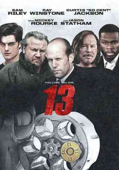13 cover image