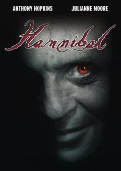 Hannibal cover image