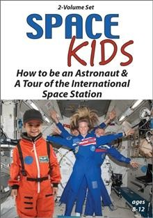 How to be an astronaut A tour of the International Space Station cover image