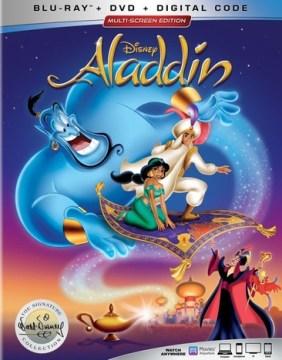 Aladdin cover image