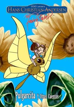 Pulgarcita El cofre volador cover image