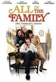 All in the family. Seasons 5 & 6 cover image