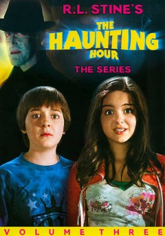 The haunting hour. Volume three the series cover image