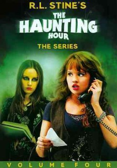 The haunting hour. Volume four the series cover image