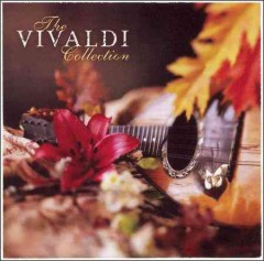 The Vivaldi collection cover image