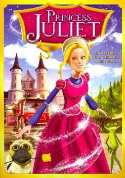 Princess Juliet cover image