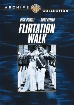 Flirtation walk cover image