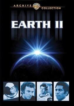Earth II cover image