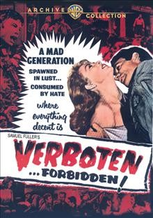 Verboten! cover image
