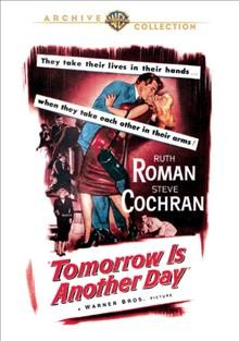 Tomorrow is another day cover image