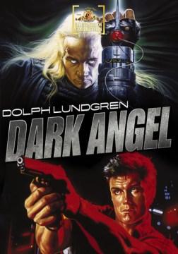 Dark angel cover image