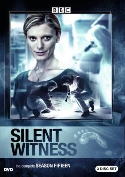 Silent witness. Season 15 cover image