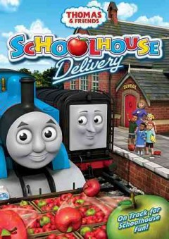 School house delivery cover image