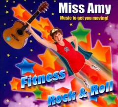 Fitness rock & roll cover image