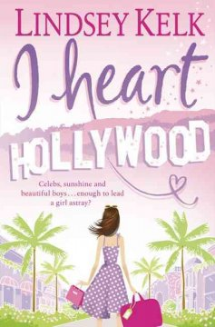 I heart Hollywood cover image