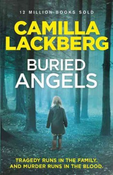 Buried angels cover image
