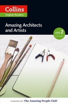 Amazing architects & artists cover image