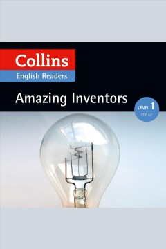 Amazing inventors cover image