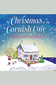 Christmas at the Cornish Café cover image