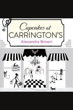 Cupcakes at Carrington's cover image