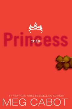 Princess Mia cover image