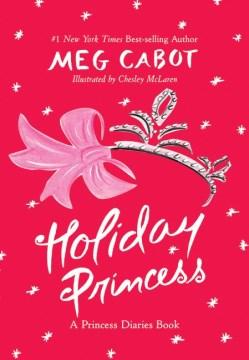 Holiday princess cover image