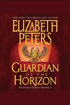 Guardian of the horizon cover image