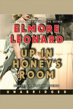 Up in Honey's room cover image