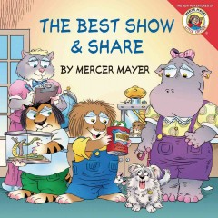 The best show & share cover image