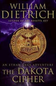 The Dakota cipher : an Ethan Gage adventure cover image