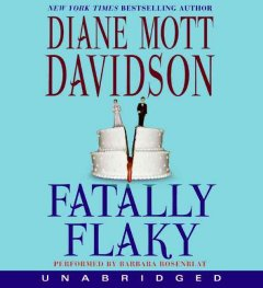 Fatally flaky cover image