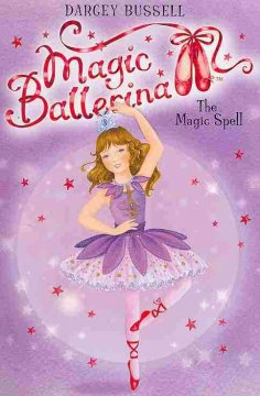 The magic spell cover image