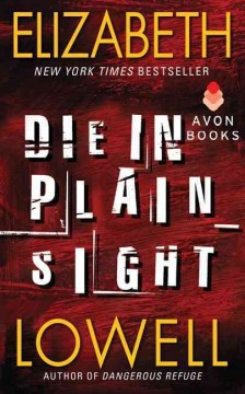 Die in plain sight cover image