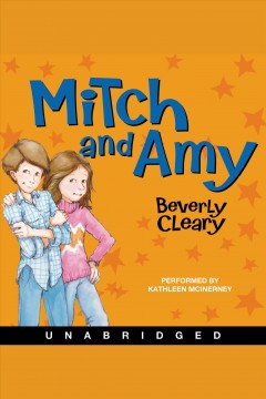 Mitch and Amy cover image