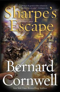 Sharpe's escape : Portugal, 1810 cover image