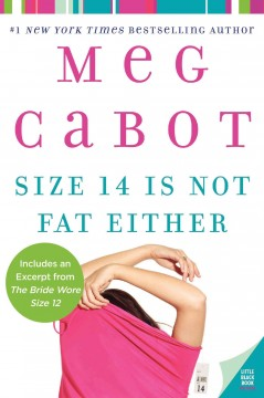 Size 14 is not fat either cover image