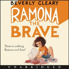 Ramona the brave cover image