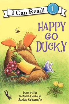 Happy go ducky cover image