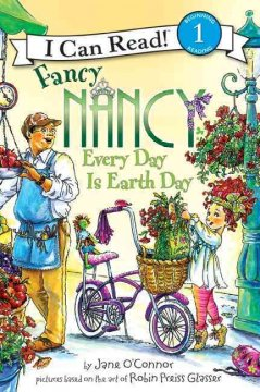 Every day is Earth Day cover image
