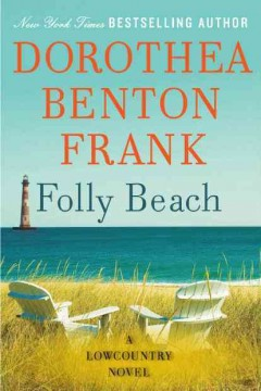 Folly Beach : a lowcountry tale cover image