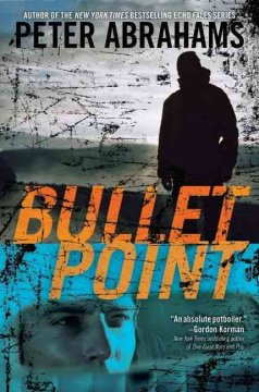 Bullet point cover image