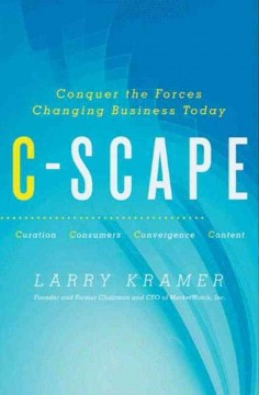 C-scape : conquer the forces changing business today cover image
