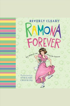 Ramona forever cover image