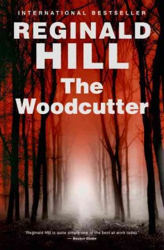 The woodcutter cover image